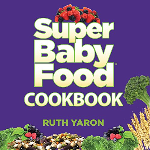 Super Baby Food Cookbook {Giveaway!}