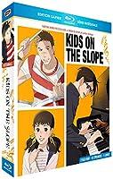 Kids on the Slope - Intégrale - Edition Saphir [2 Blu-ray] + Livret [Édition Saphir]