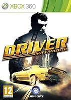 Driver San Francisco (Xbox 360)