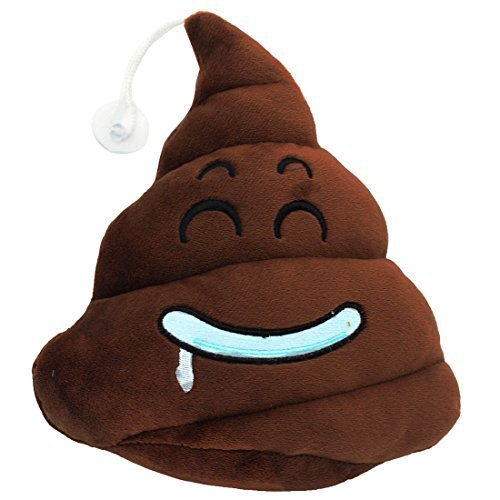 GIANCOMICS-Fake-Poop-Plush-Doll-Cute-Emoji-Emoticon-Soft-Toys-8-Smile-Eat-P101E