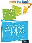 Windows Store Apps entwickeln mit HTM...