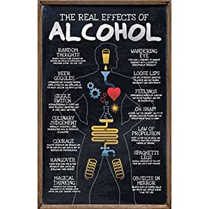 harmful effects of alcohol essay