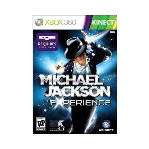 New Ubisoft Michael Jackson The Experience Multiplayer Dance Challenges Dance Crew Performances