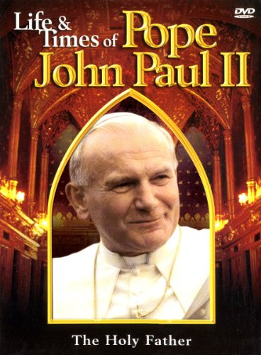 Life & Times of Pope John Paul II (The Secret Life Of John Paul Ii compare prices)