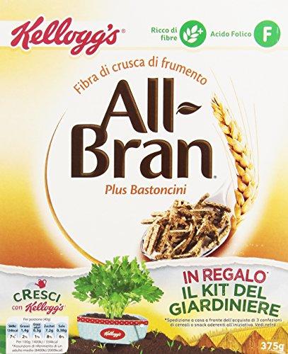 Kellogg'S All Bran Classic Gr.375