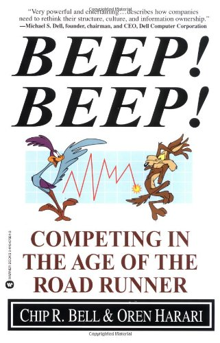 Beep! Beep!: Competing in the Age of the Road Runner PDF