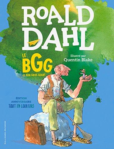 le-bgg-le-bon-gros-geant-edition-illustree-anniversaire