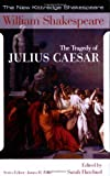 img - for The Tragedy of Julius Caesar (New Kittredge Shakespeare) book / textbook / text book