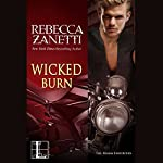Wicked Burn | Rebecca Zanetti