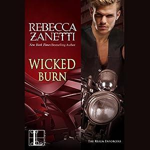 Wicked Burn Audiobook