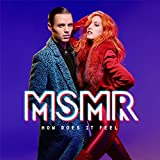 Songtexte von MS MR - How Does It Feel