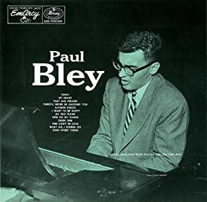 Paul Bley - Paul Bley - Amazon.com Music