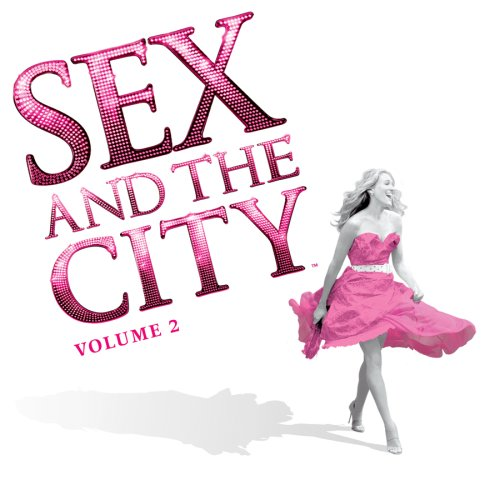 Champagne Flutes - Sex & The City, Vol. 2: More Music