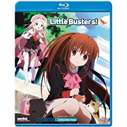 Little Busters: Collection 2 [Blu-ray]