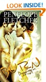 Burn: Shapeshifter Romance (Dragon Souls Book 2)