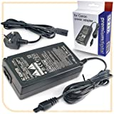 PremiumDigital Canon PowerShot G5 Replacement AC Power Adapter