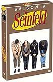 Seinfeld, saison 9 (dvd)