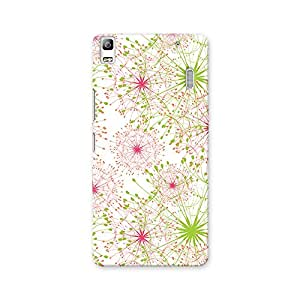 ArtzFolio Dandelion : Lenovo A7000 Matte Polycarbonate ORIGINAL BRANDED Mobile Cell Phone Protective BACK CASE COVER Protector : BEST DESIGNER Hard Shockproof Scratch-Proof Accessories