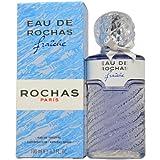 Rochas Eau De Rochas Fraiche Eau de Toilette Spray for Her 100 ml