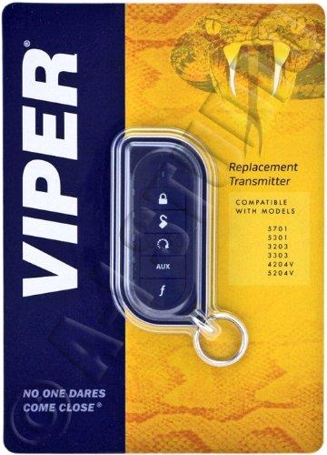 Directed Audio Essentials 7254V Viper Responder Le 2-Way Led Remote