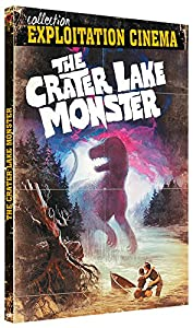 The Crater Lake Monster [Édition Limitée]