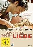 DVD Cover 'Kein Mittel gegen Liebe