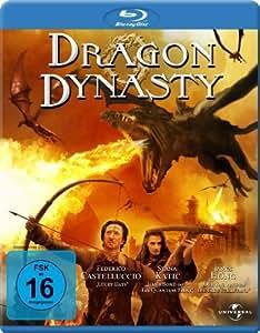 Dragon Dynasty [Blu-ray] [Import allemand]