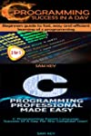 Programming #1:C Programming Success...