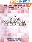 Torah Commentary for Our Times: Volum...