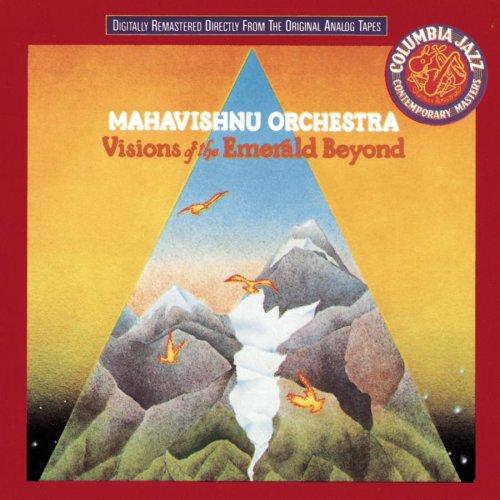 Mahavishnu Orchestra - Visions Of The Emerald Beyond (Remaster) - Zortam Music