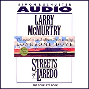 Streets of Laredo | [Larry McMurtry]