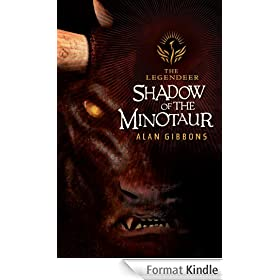 Shadow Of The Minotaur (English Edition)