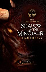 Shadow Of The Minotaur (English Edition)
