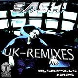 Mysterious Times (feat. Tina Cousins) (U.K. Remixes E.P.)