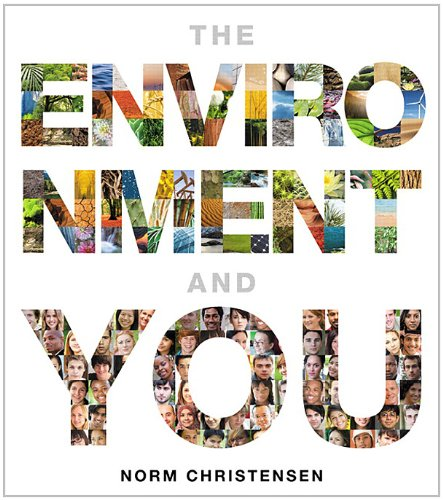Environment and You Plus MasteringEnvironmentalScience...