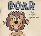 Roar (0340219297) by Hargreaves, Roger