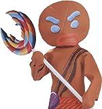 Morris Costumes Men's Gingerbread Man Inflate Lollipop Costume