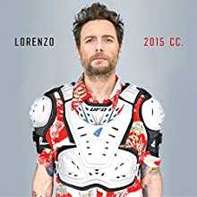 Lorenzo 2015 CC.  (3 LP in Vinile Colorato a tiratura limitata e numerata) Esclusiva Amazon.it