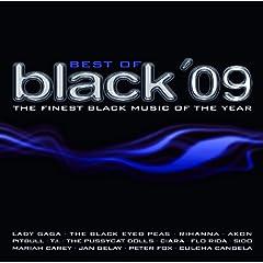 Best Of Black 2009 [Explicit]
