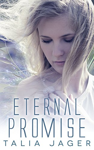 Eternal Promise (Between Worlds Book 3)