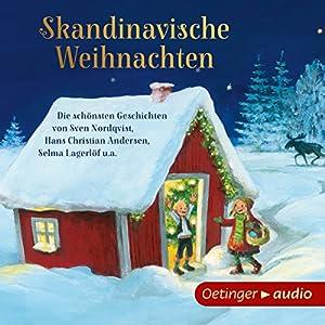 Skandinavische Weihnachten Hörbuch