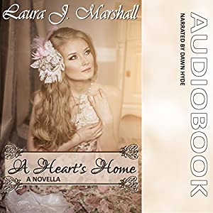 A Heart's Home Audiobook