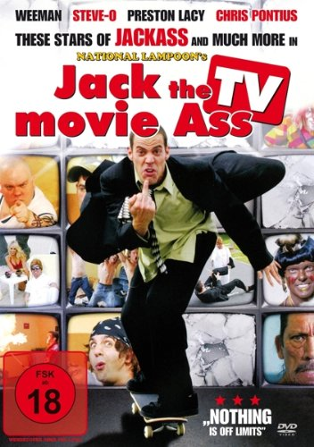 Jack the TV Movie Ass