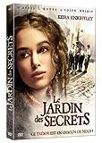 echange, troc Le Jardin des secrets