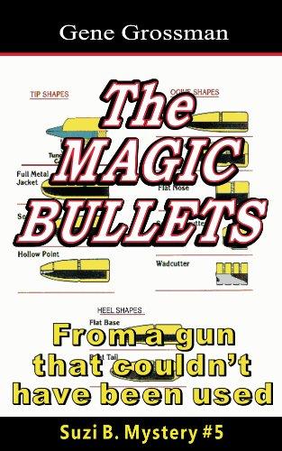 The Magic Bullit front-494956