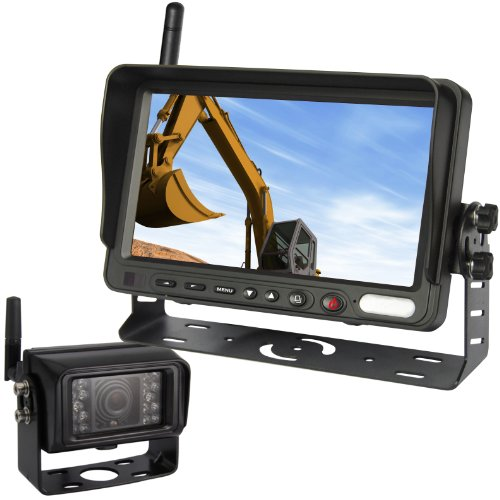 Rear View Safety Car Camera System
