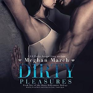 Dirty Pleasures Hörbuch