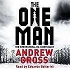 The One Man Hörbuch von Andrew Gross Gesprochen von: Edoardo Ballerini
