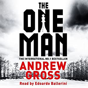 The One Man Audiobook