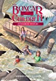Houseboat Mystery (The Boxcar Children Mysteries #12)